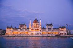 Visiter Budapest en 3 jours , itinéraire d'une ville magique avec Les escapades !   #lesescapades #Budapest #hungary #travel #city #Monument #bynight