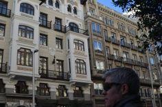 Conexão em Madrid, um dia na capital espanhola