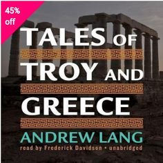 Tales of Troy and Greece audiobook by Andrew Lang - Rakuten Kobo Helen Of Troy, The Minotaur, How To Introduce Yourself, Audio Books, Storytelling, The Help, Greece, Ebooks, This Book