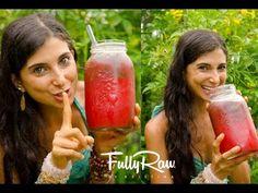 My Watermelon Juice Secret!