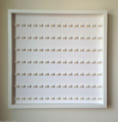 White Display Frame for 105 Minifigures – Display Frames for Lego Minifigures Lego Display, Lego Minifigure Display, Frame Display, Display Case, Vitrine Lego, Deco Lego, Lego Storage, Lego Shelves, Lego Coloring