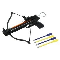 Hand Held Hunting Archery
