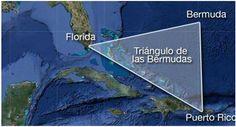 Misterio del triangulo de las bermudas Puerto Rico, Isaac Newton, Florida, Secrets Revealed, Movie Posters, Miami, Enigma, Paranormal, Videos