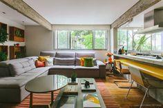 02-decoracao-cozinha-sala-sofa-amarelo