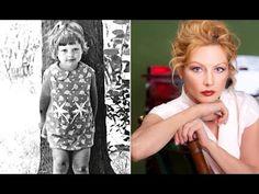 """Сериал """"Мурка"""": актеры в детстве, юности и сейчас"""