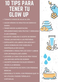 Beauty Care, Beauty Skin, Beauty Hacks, Face Care, Body Care, Skin Care, Facial Tips, Glow Up Tips, Self Care Activities