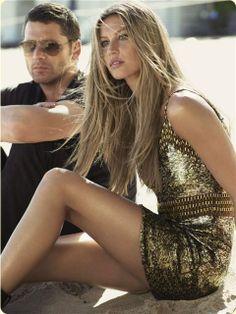 Giselle's hair + Eric Bana in sunglasses. Fantastic.