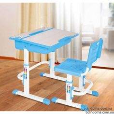Парта + стул Astro