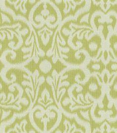 Upholstery Fabric-Waverly Souk'S Entry Ceramic