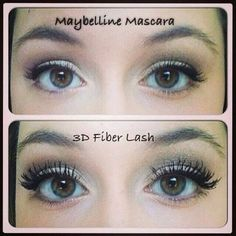 Who wouldn't want lashes like these without falsies? Available on my website now!!