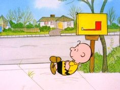 There must be millions of people all over the world who never get any love letters . . . I could be their leader.~Charlie Brown
