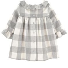 Low cost & in vogue toddler dresses. Explore our collection of prolonged case toddler krown evening wear, birthday dresses & more. Stylish Dresses For Girls, Frocks For Girls, Kids Frocks, Little Girl Dresses, Baby Dress Design, Baby Girl Dress Patterns, Baby Clothes Patterns, Baby Girl Fashion, Kids Fashion