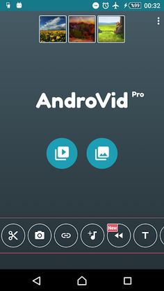 AndroVid Pro Video Editor v2.9.3.2 [Mod]   AndroVid Pro Video Editor v2.9.3.2 [Mod]Requirements:4.0Overview:AndroVid is a very handy video editor with many functions. It makes very simple to edit your videos.  Main Features :  Video Trimmer : Trim your videos to remove unwanted parts  Video Reverse : Reverse your video to make magic.  Video Joiner : Merge multiple video clips into one video. You can add music as well.  Video & Audio Mixer : Add music to your videos. Adjust video and music…