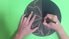 Studio Jocelyn - Zentangle circle paradox