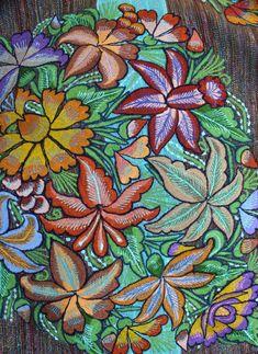 Hand Woven Traditional Cape Mayan Zinacantan Chiapas Mexico Hippie Boho Santa Fe   Clothing, Shoes & Accessories, Women's Accessories, Scarves & Wraps   eBay!