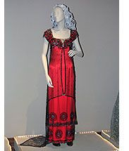 The Costumer's Guide to Movie Costumes Titanic Costume, Titanic Dress, Titanic Movie, Rms Titanic, The Costumer, Movie Costumes, Kate Winslet, Edwardian Era, Dream Dress