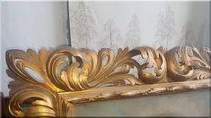 barokk képkeret Korat, Wood Carving, Mirror, Gold, Inspiration, Mirrors, Biblical Inspiration, Wood Sculpture, Wood Carvings