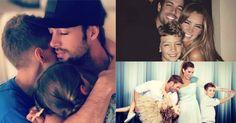 Elizabeth Gutiérrez y sus hijos sorprenden a William Levy en su cumpleaños (VIDEO) #Farándula #actor #cubano #WilliamLevy