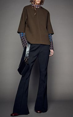 Marni Pre-Fall 2015 Trunkshow Look 10 on Moda Operandi