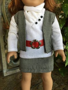 18 inch doll clothes designed to fit dolls like the American