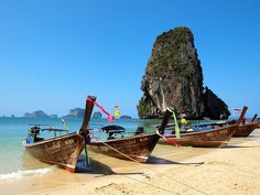 Is This the Most Beautiful Beach in Thailand?