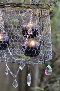 Outdoor Chandeliers For Patios