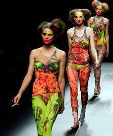 El final de la cultura de la anorexia. http://www.farmaciafrancesa.com