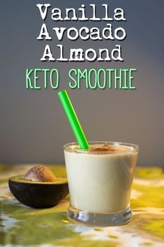 Strawberry Avocado Keto Smoothie Recipe With Almond Milk. Peanut Butter Keto Low Carb Smoothie With Almond Milk . 23 Keto Smoothie Recipes For Weight Loss Word To Your . Smoothie King, Smoothie Bowl, Smoothie Prep, Fruit Smoothies, Low Carb Smoothies, Strawberry Smoothie, Coconut Milk Smoothie, Keto Shakes, Low Carb Shakes