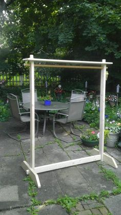 Modified version made from David Friedman's clothes rack. Added the top shelf for hats, accessories, etc. - cheap clothes online canada, clothing stores for women online, dresses women's clothing for sale *ad