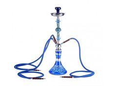 Shisha - Bulgur - 3er,  3 Schläuche, Wasserpfeife, Tabak, Orient, NEU