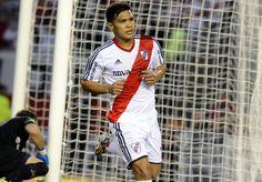 Teo Gutierrez #RiverPlate