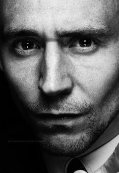 Tom Hiddleston...I would just love to see that face every day!