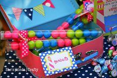 Polka Dots Add Pizazz I Heart Nap Time | I Heart Nap Time - Easy recipes, DIY crafts, Homemaking