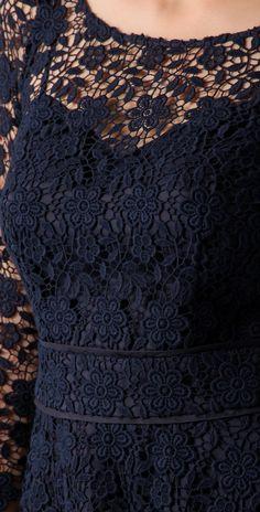 guipure lace dress - Google Search