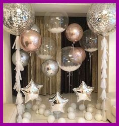 Newest Free Birthday Balloons Thoughts birthdays are massive events wit. - Newest Free Birthday Balloons Thoughts birthdays are massive events with properties and yo - 40th Birthday Balloons, Wedding Balloons, Birthday Parties, Birthday Ideas, Diy Birthday, 18th Birthday Decor, 18th Birthday Party Ideas Decoration, Classy Birthday Party, 21st Bday Ideas