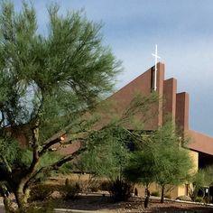 #arizona #church #architectural #travel #contemporary