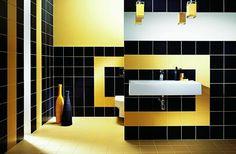 Decostar - Gresie, faianță și obiecte sanitare