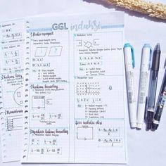 School Organization Notes, School Notes, Bullet Journal School, Bullet Journal Inspo, Physics Notes, Hand Lettering Tutorial, School Study Tips, Study Planner, Pretty Notes