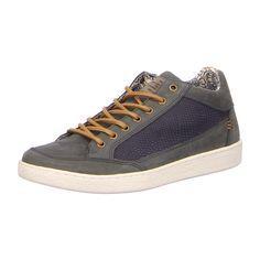 NEU: BULLBOXER Sneaker 735K55915ANAOR - navy -