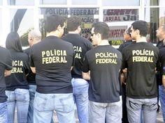 A Federação Nacional dos Policiais Federais e seus 27 sindicatos, que representam 90% do efetivo da Polícia Federal, não aceitam nem reconhecem a lista tríplice q ...