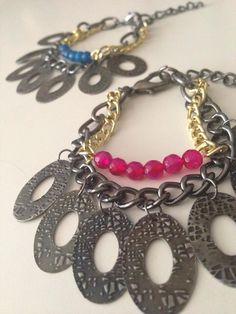 Pulseras.Bracelets.Handmade.Bohochic