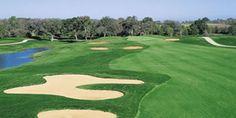 Coyote Ridge Golf Club - Carrollton, TX - a suburb of Dallas