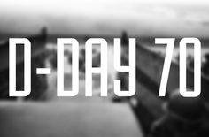 d day landings events 2014