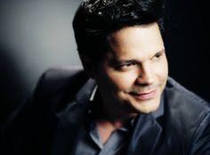 Rey Ruiz, cantante de salsa