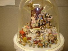 Seattle Miniature Show September 10 - Angelika Oeckl - Picasa Web Albums