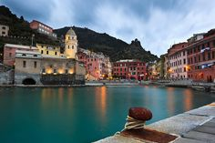 Portofino... my most favorite vacation ever!