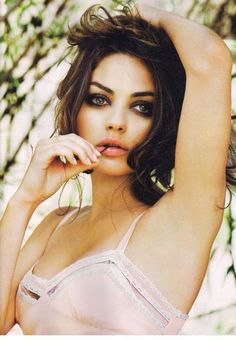 Mila Kunis Favourite Perfume - kai eau de parfum
