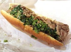 You'd take a roast pork sandwich over a cheesesteak any day   The Most Philadelphia Post To Ever Philly Philadelphia