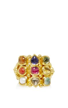 Get inspired and discover Sanjay Kasliwal trunkshow! Shop the latest Sanjay Kasliwal collection at Moda Operandi. Cute Jewelry, Jewelry Box, Jewelery, Cocktail Rings, Indian Jewelry, Vintage Rings, Jewelry Collection, Gold Rings, Bling