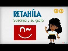 Retahíla: Susana y su gato